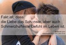 Liebe / Alles über Liebe.