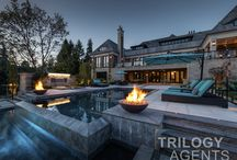 Perfect Pools - Go for a Dip / The perfect addition to your lifestyle - a gorgeous swimming pool.