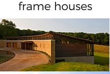 1668 Oak Frame House