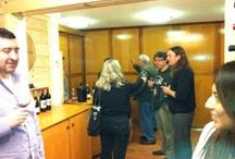 Wine Tasting at Golden Gate Wine Cellars - We are bringing wine country to the city! Only $10.00