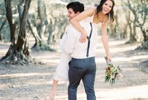 [engagement session outfit inspiration]