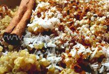 Petit-Déjeuner : Repas-Alcalin
