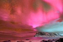 Βόρειο σέλας /northern lights