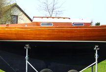 lodě klasika