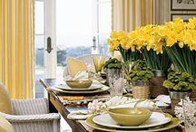 Dining Room Life