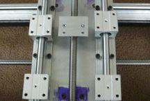 CNC Kits/Ideas