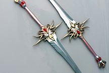 Katana e espadas