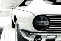 Cars / by King_Kunst