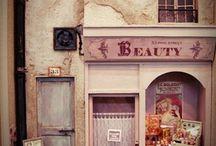 miniature shop ideas
