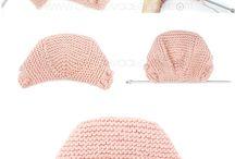 Tricotat-crosetat