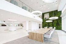 INSPIRING and crazy beautiful | OFFICES / PEOPLE * WORK * INSPIRING * FUN * OFFICES * CLEAN * REAL *