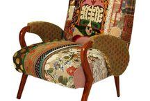 Chairs I like / Furniture