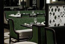 Bar  Interior Design Project