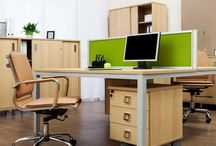 Office furniture / by Schewels Furniture Company