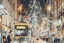 Christmas Galore / <3