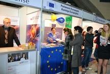 Wrocław: Targi pracy Career Expo / 9 kwietnia 2013r. w stolicy Dolnego Śląska odbyły się targi pracy Wrocław Career Expo.