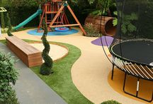 outdoor kids places