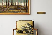 Mother Nature's Abode / Rustic. Natural Elements. Earthy. Green. / by Home Decor