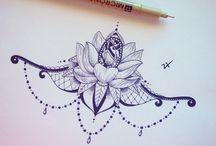 Tattoo ☆