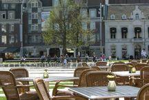Steden / Steden