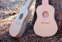 müzik aletleri yapımı