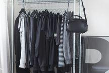 MINIMAL | Closet