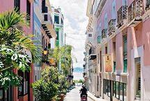 Puerto Rico / Top sights in Puerto Rico.