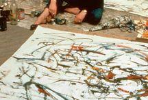 Artsite : Joan Mitchell