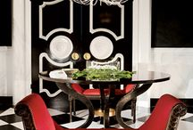 Inspired Design / by The Pickled Hutch (Antiques and Vintage Home & Garden)