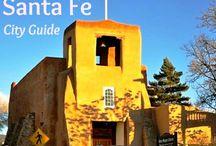 PLACES...SaNtA Fe,  NM