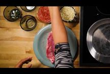 Video Recipes Series - Always Delicious!