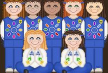 Girl Scouts / by Jeanette Dugas