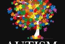 Autism.... / by Vickie Kosnik