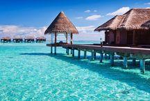 Хочу туда...