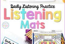 PP Listening/Following Instruction
