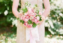 Lark Floral - Our Designs