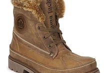 Winter laarzen
