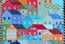 Huis quilts