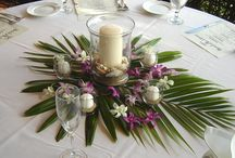 Palm Sunday Decorations for the Home / Get inspired by these Palm Sunday decorations and inspirations