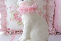 Easter Ideas/Crafts / by Vickie Nicholas