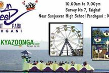 KyaZoonga.com: Buy tickets for OnWheelz Amusement Park