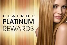 Platinum Rewards / Platinum Rewards / by Clairol Color