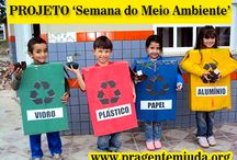 Turminha da Reciclagem