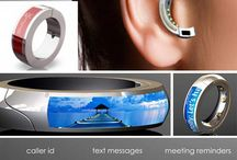 Cool Gadgets - I want them all!