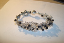 Bead, Wire and Thread..... / by StasaLynn