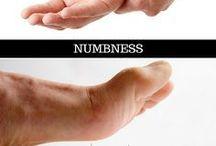 Neuropathy info