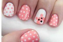 Dieren nagels