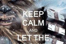 Star Wars Geek / My board dedicated to my Star Wars geek mentality. / by Amiyrah @ 4 Hats and Frugal