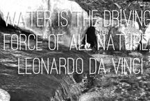 Water Words