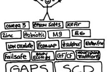 Great GAPS ideas / What to feed your hungry hoards on their healing highway